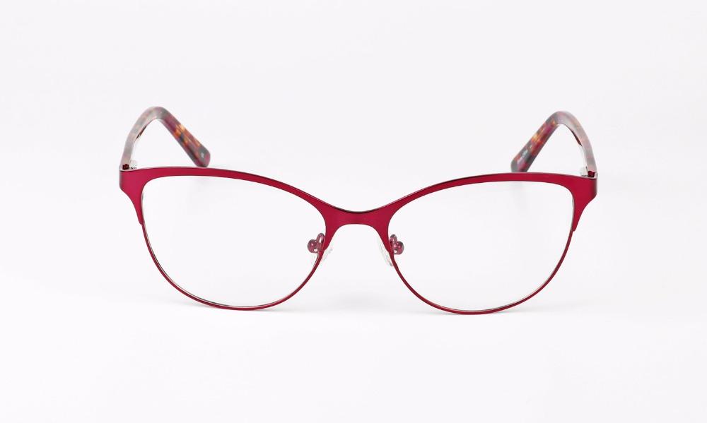 Chashma New Cat Eyes Style Female Optical Glasses Frames