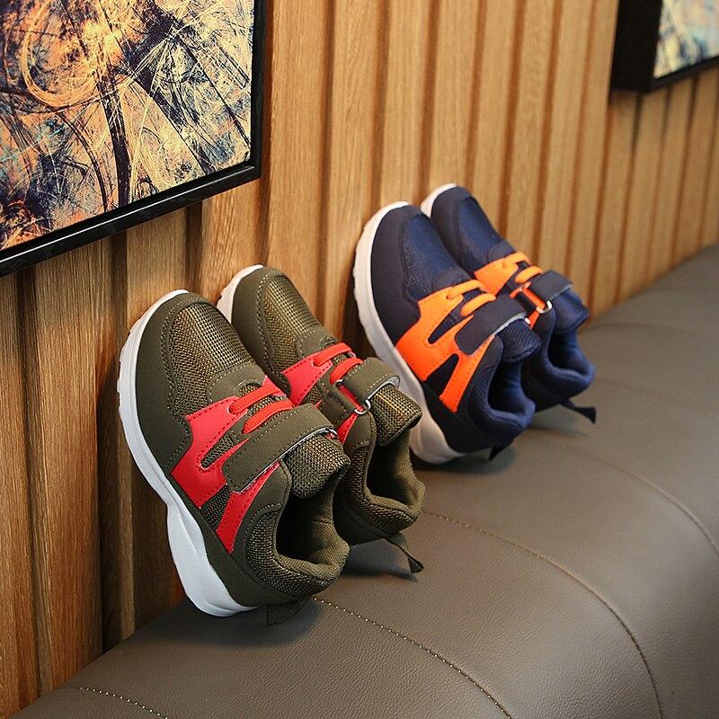 Удобные детские кроссовки для мальчиков и девочек, дышащие детские спортивные кроссовки на нескользящей подошве из ЭВА, детские кроссовки для мальчиков Кроссовки      АлиЭкспресс