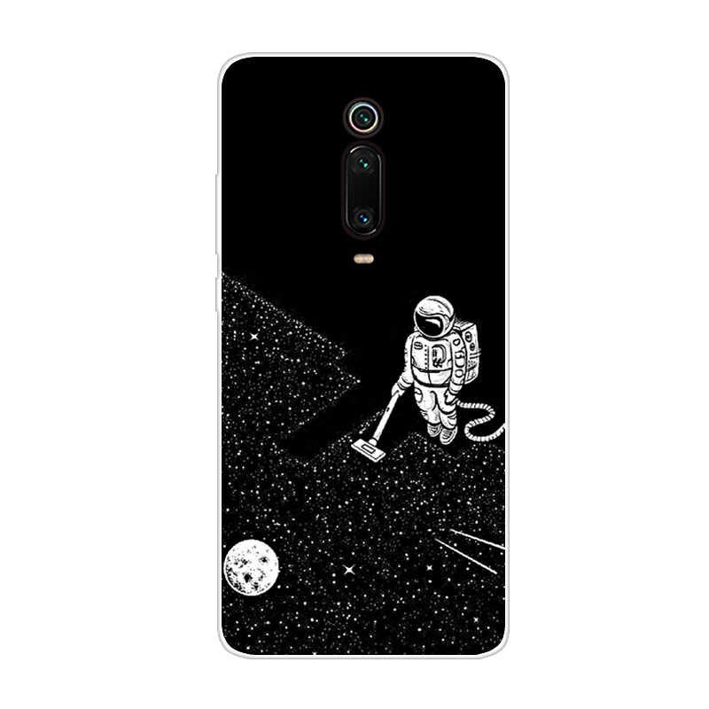 Funda de silicona para Xiaomi Redmi K20 funda de teléfono K20 Pro para Xiaomi Redmi K20 Pro funda cubierta Redmi K20 K 20 Pro TPU Capa