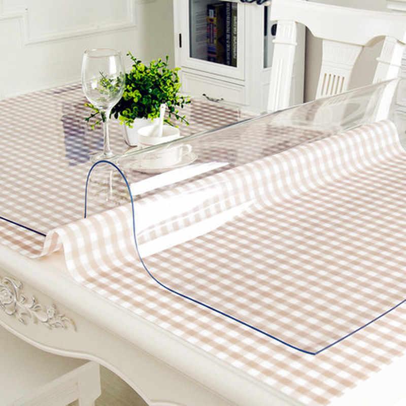 Kochen Geniessen Tischfolie Tischdecke Schutzfolie