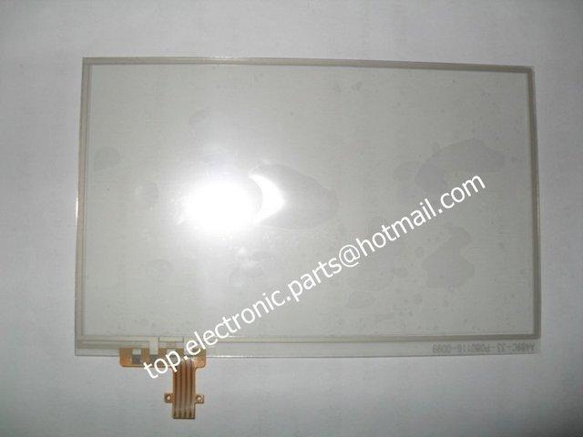 4.8 дюймов LMS480KC01 сенсорным экраном дигитайзер