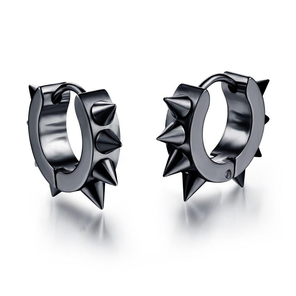 Earrings For Boys