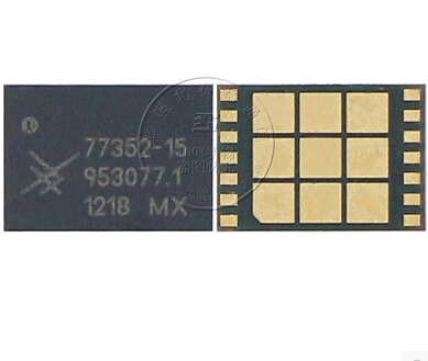 SKY77352-15  77352-15 gsm power ic for iphone 5