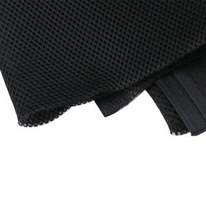 Image 4 - GHXAMP 1.4 メートル * 1 メートルスピーカーグリル布ダストメッシュステレオ KTV スピーカー生地スピーカー布ホームシアター保護修理