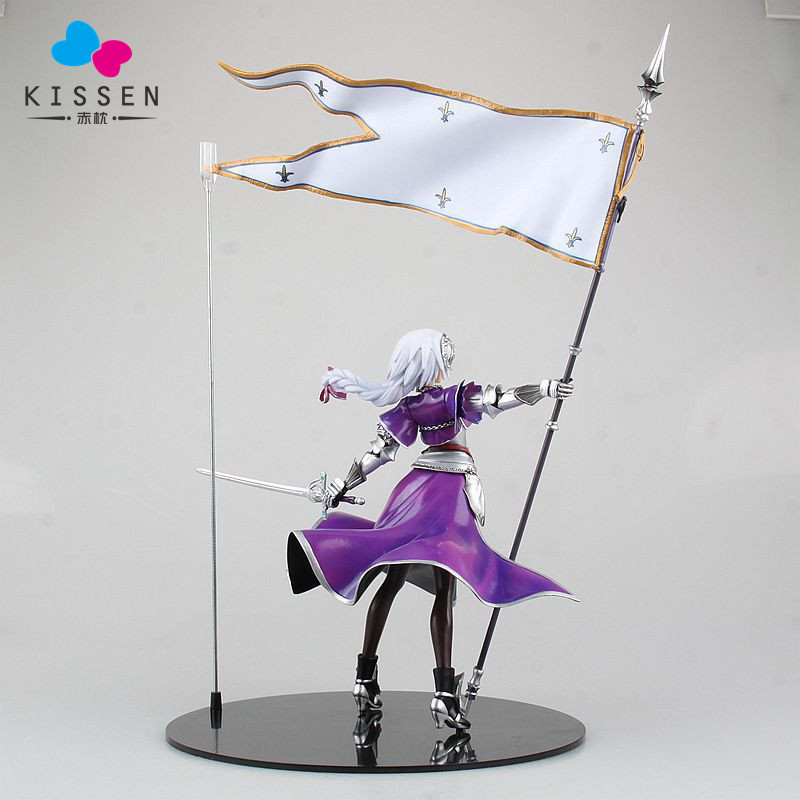 Kissen Cool 8 Fate/Apocrypha Jeanne d'Arc Saber Lily Boxed 25cm PVC Action Figure Collection Model Doll Toy Gift