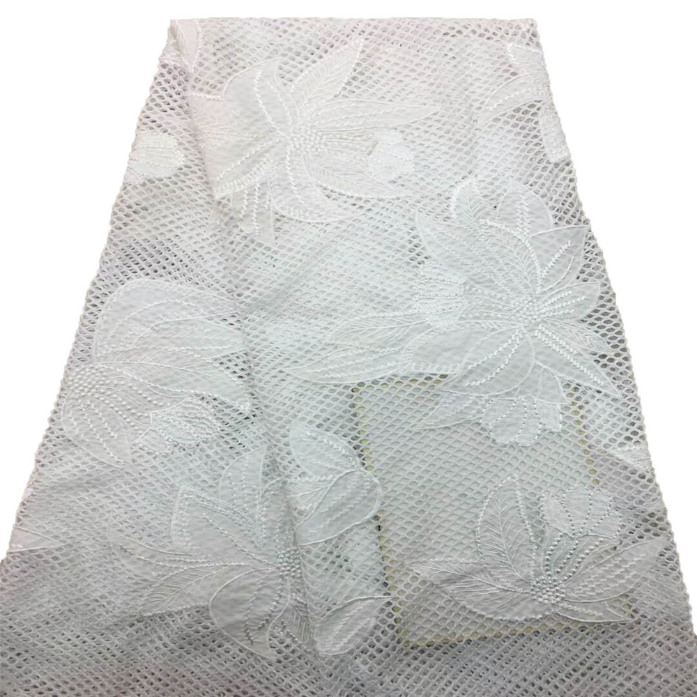 2018 Latest Beautiful French Tulle lace fabric with high quality  Nigerian Net  lace fabric for wedding dress X710-12018 Latest Beautiful French Tulle lace fabric with high quality  Nigerian Net  lace fabric for wedding dress X710-1