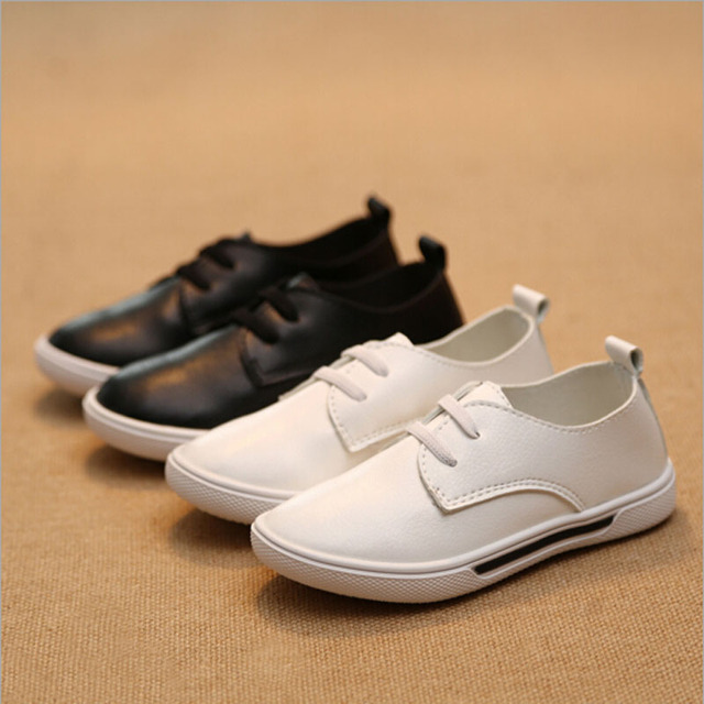 Kids shoes baby boy shoes Genuine cow leather Casual Shoes new arrival children comfortable kids flats shoes fashion sneakers