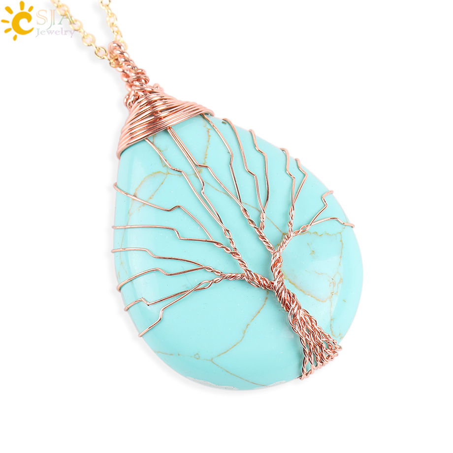 Compare Prices on Tree of Life Wrapped Wire- Online Shopping/Buy Low ...