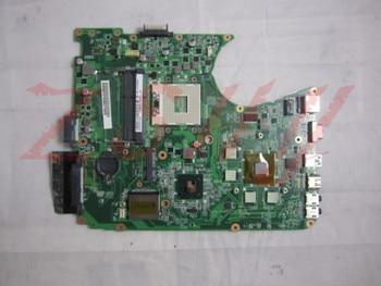for Toshiba L755 L750 laptop motherboard hm65 ddr3 A000081620 DABLDDMB8D0 Free Shipping 100% test ok k52jb motherboard full test laptop case