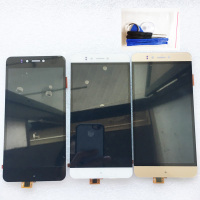 New LCD Screen For Prestigio Muze D3 E3 PSP3530 3531 LCD Display Touch Screen Assembly Tool