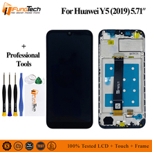 Original For Huawei Y5 2019 LCD Display Digitizer Assembly AMN-LX9 AMN-LX1 AMN-LX2 AMN-LX3 Replacement huawei  lcd