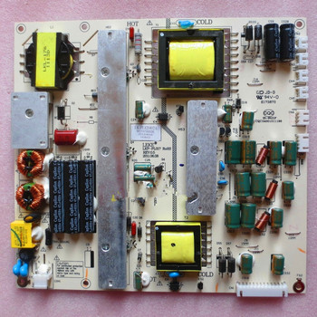 new LE-42TL1600 LK-PL420402A1 LE-42TM1800 power supply board part