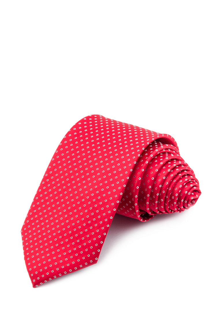 [Available from 10.11] Bow tie male CASINO Casino poly 8 red 803 8 138 Red