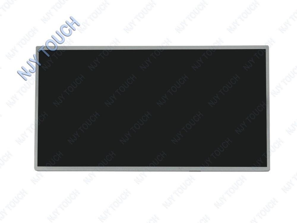 HDMI USB AV VGA ATV PC T. V56.031 kit de carte contrôleur LCD Plus 15.6 pouces 1366x768 LP156WH4 TLA1 Kit de moniteur LVDS - 2