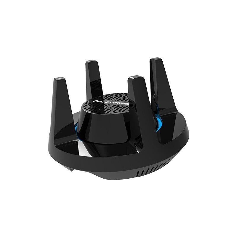 כרטיסי רשת כרטיסי Comfast AC1900 wirelss Gigabit USB מתאם WiFi כרטיס רשת הספורט האלקטרוני 3.0 Band Dual 1900Mbps 2.4G / 5.8G 4x3dBi משחק אנטנה (3)