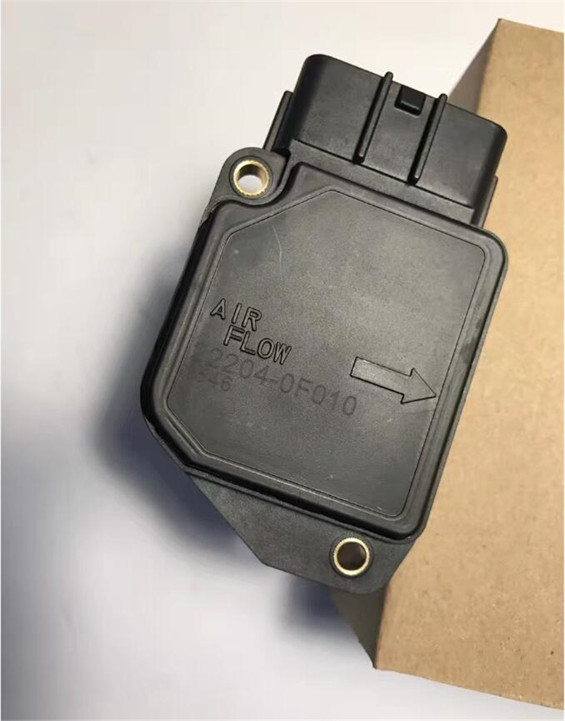 1pc Taiwan brand new air flow meters 22204 0F010 22204 40F10 AFH70M 20 maf sensors suitable for toyota sequoia 4.7 tundra