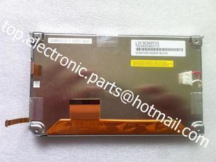 6.5 ''polegadas para L5F30369T05 painel de visualização do ecrã lcd carro DVD frete grátis
