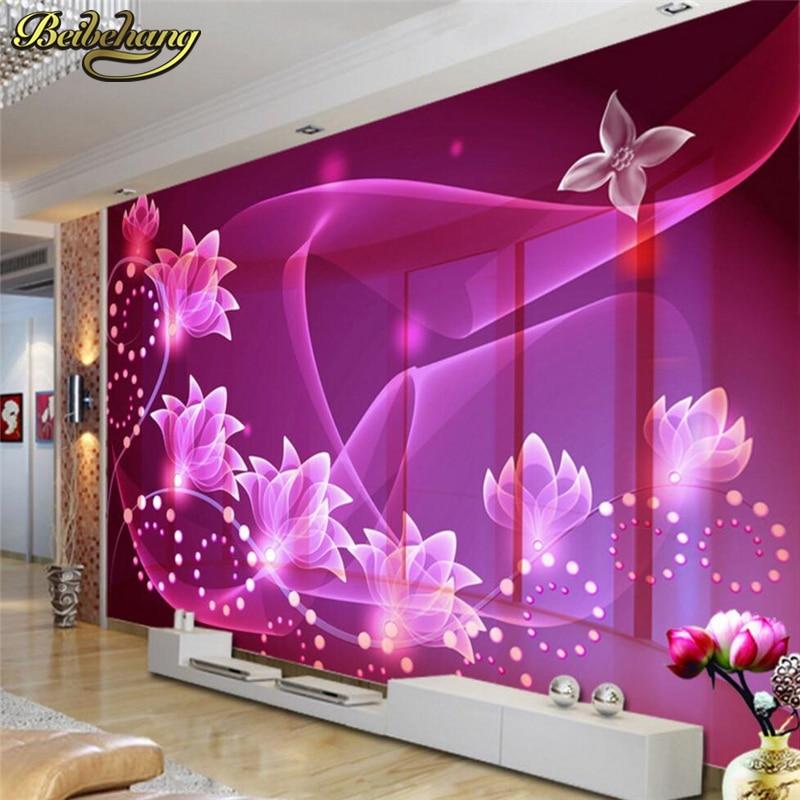 online get cheap rosa blumen tapete -aliexpress   alibaba group