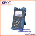 Волоконно-Оптический Тестовое Оборудование AV6416 OTDR