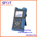 Equipos de Prueba de fibra Óptica OTDR AV6416