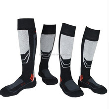 1 pair Winter Thermal Ski Socks wool Sport Snowboard Cycling Socks Thermosocks Leg Warmers For Men
