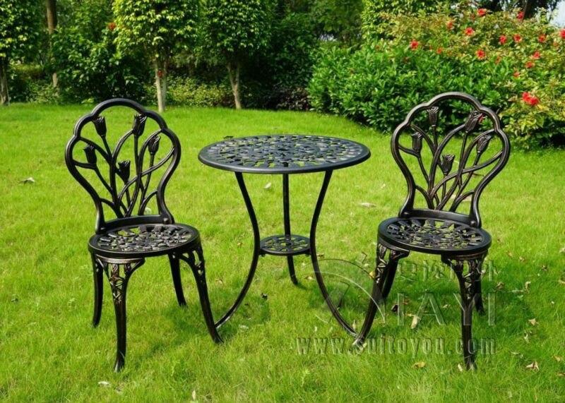 outdoor mobili antichi-acquista a poco prezzo outdoor mobili ... - Alluminio Sedia Imbragatura Per La Decorazione Del Patio
