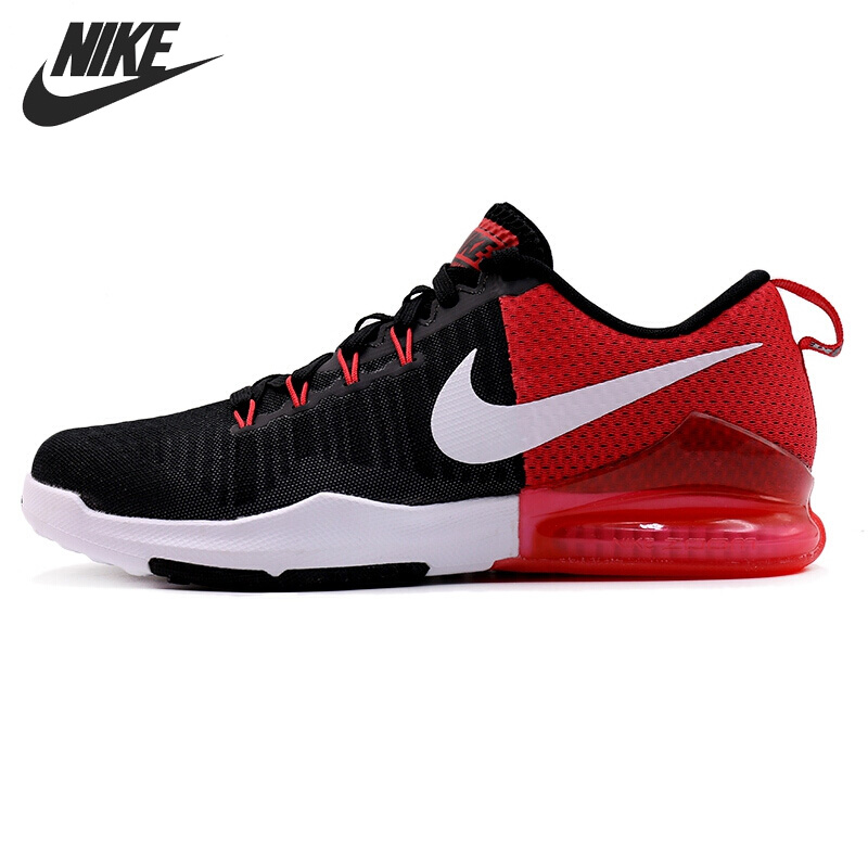 Original New Arrival 2018 NIKE ZOOM TRAIN ACTION Men's Training Shoes Sneakers original new arrival nike zoom speed tr3 men s walking shoes training shoes sneakers