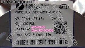 Image 3 - HONGLI TRONIC однокристальная светодиодная подсветка 1210 3528 2835 1 Вт 3 в лм холодный белый ЖК подсветка для ТВ