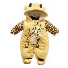d87f1779625bd Newborn Snowsuit Promotion-Achetez des Newborn Snowsuit ...