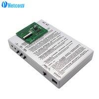 Netcosy 1 Conjunto de tela LCD placa de teste Tester LCD de peças de reparo Para o iphone 4 4S 5 5S 6 6 Plus Wholescreen