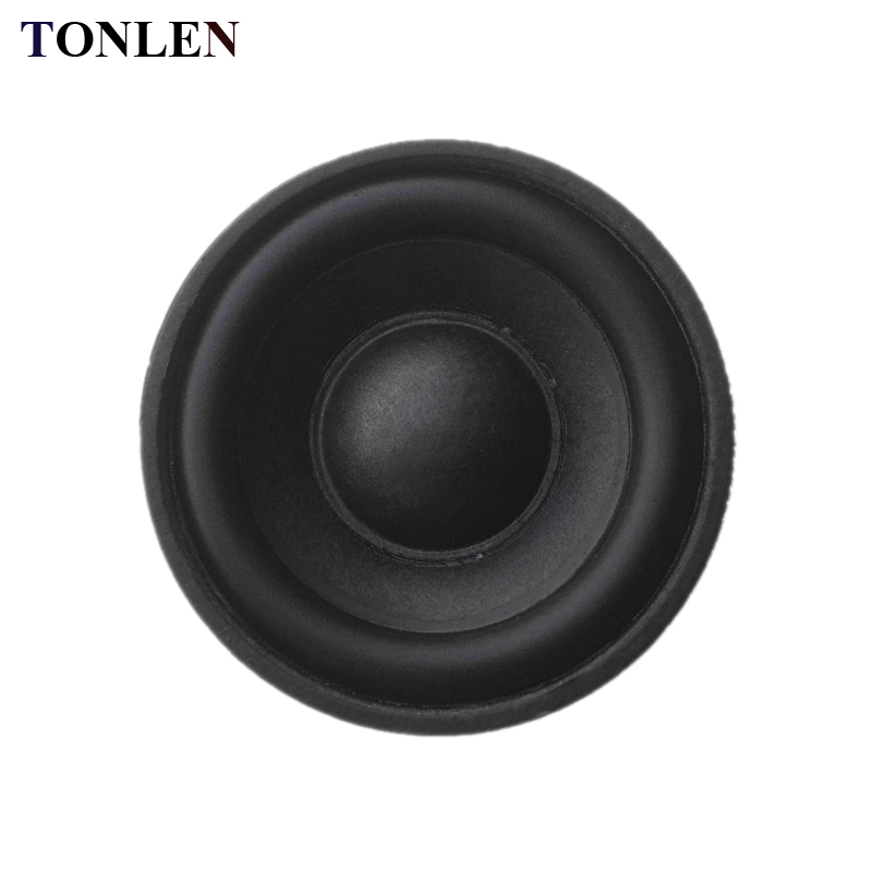 1PCS 4 Ohm 5 W Full Range Speaker 45Mm 16Core Ndfeb Magnetic Full Frequency Speaker