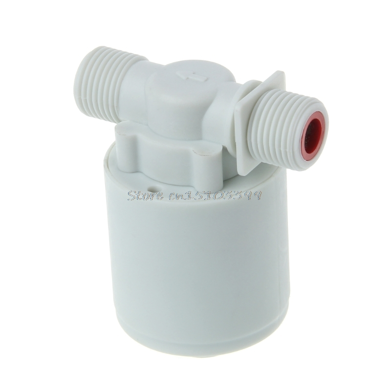 Floating Ball Valve Automatic Float Valve Water Level Control Valve F/ Water Tank Water Tower G08 Whosale&DropShip