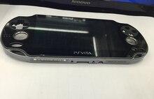 100% ใหม่สำหรับ Playstation PS Vita PSV 1000 1001 จอแสดงผล Lcd + Digitizer สัมผัส + กรอบ