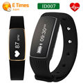 Newest ID007 Wristband Bracelet Smartband Smart Heart Rate Sport Fitness activity Tracker OLED For Iphone xiaomi huawei PK ID107