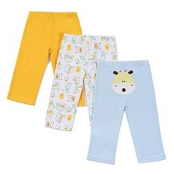 Mother nest 3pcs yellow baby pants cotton cartoon knitted toddler boy leggings elastic waist busha pp.jpg 250x250