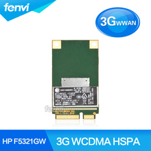 For HP F5321GW SPS 668969 001 Wireless 3G WWAN Mini PCI E Card GPS GSM GPRS