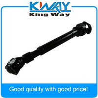 Front Drive Shaft Prop Assembly 52123326AB Fit For Dodge Ram 2500 3500 Diesel 2003-2013 6 Speed Automatic Transmission