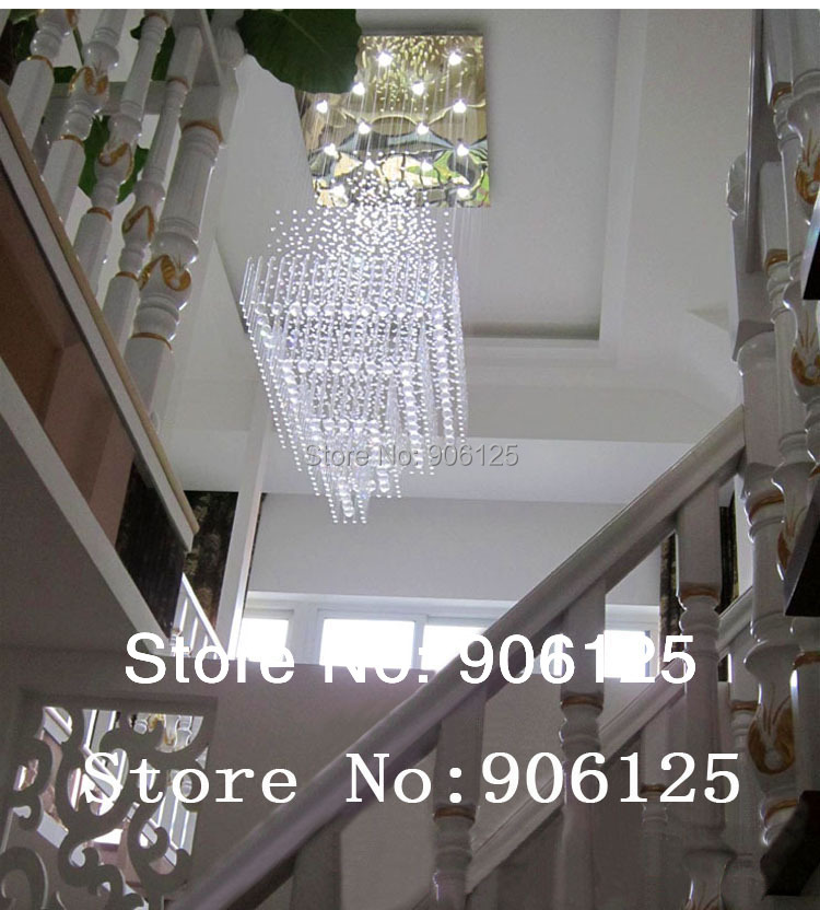 popular large rectangle crystal chandelierbuy cheap large, Lighting ideas