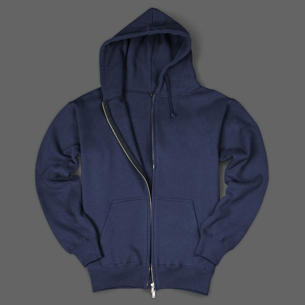 Plain Heavy Zip Up Hoodie Blank Zipped Sweatshirts Fashion Zipper Up Hooded  Jumper Customize Your Unique Style f58a19ad404d