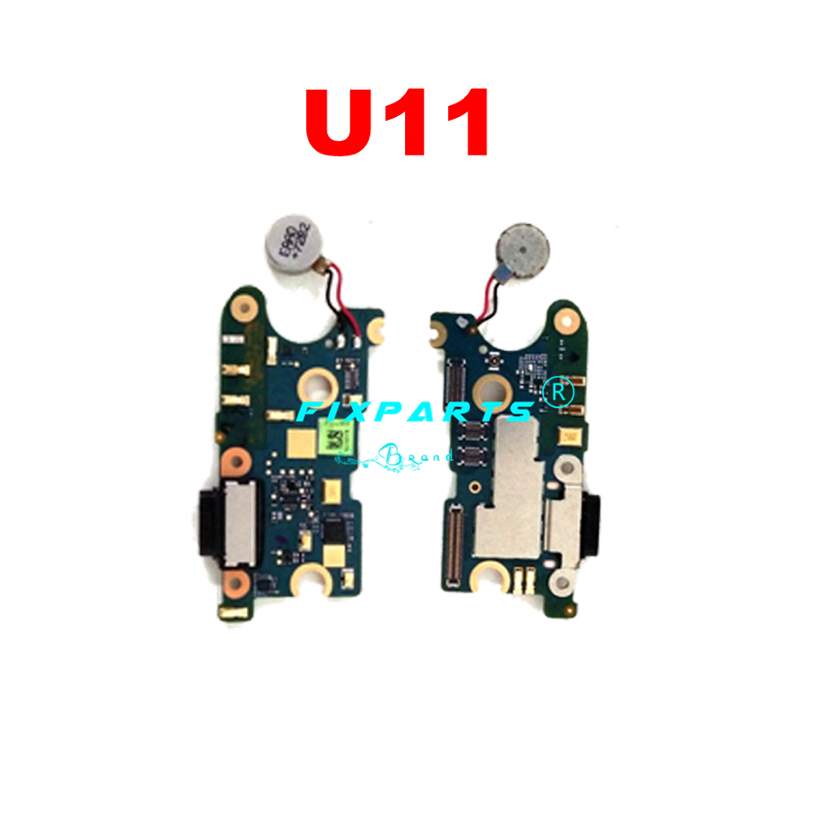 HTC U11 USB Charging Port For HTC U11 LifeEyes Charger Port Dock Plug Connector Board For HTC U11 Plus Charging Flex Cable (5)