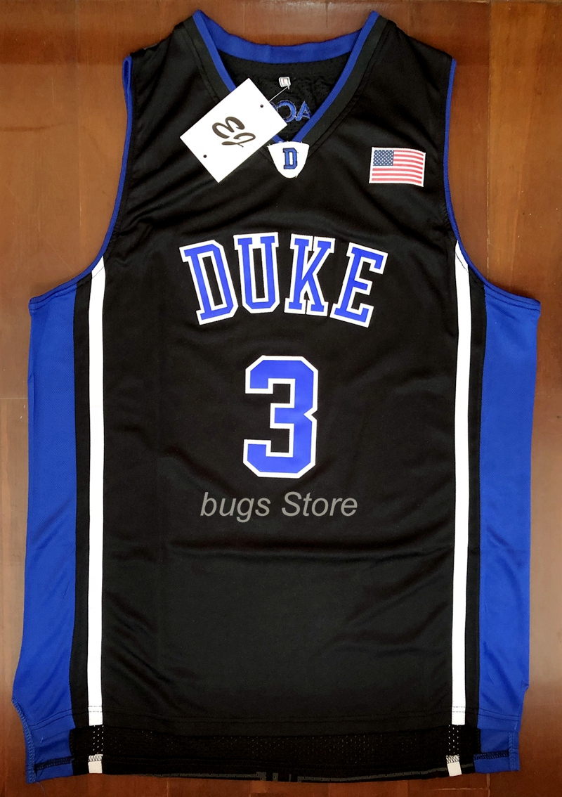 112d522b737 Buy duke jersey stitched and get free shipping on AliExpress.com