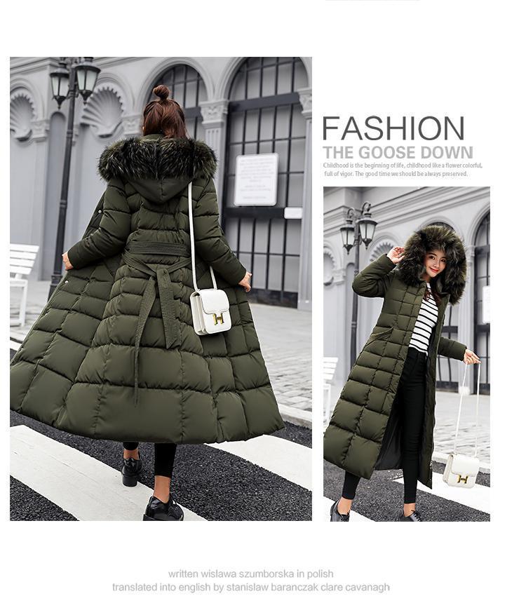 Long Fur Cotton FTLZZ 17