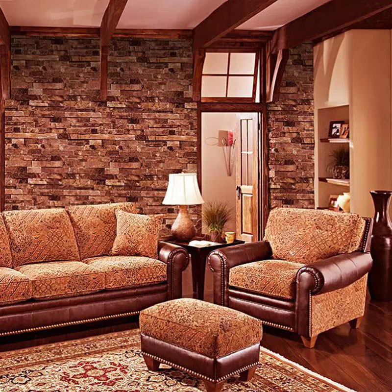 цены 3D Stereoscopic Faux Stone Brick Wall Wallpaper for Walls 3 D Living Room TV Background Vinyl Wallpaper Roll Mural 3D Home Decor