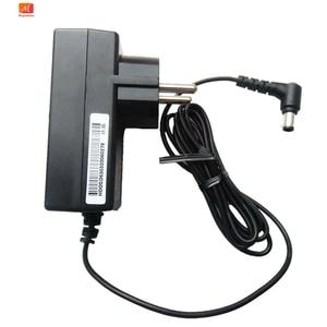 Image 1 - EU Plug AC DC Adapter Charger 19V 1.3A for LG LED LCD Monitor SPU ADS 40FSG 19 19025GPG 1 E1948S E2242C E2249 Power Supply