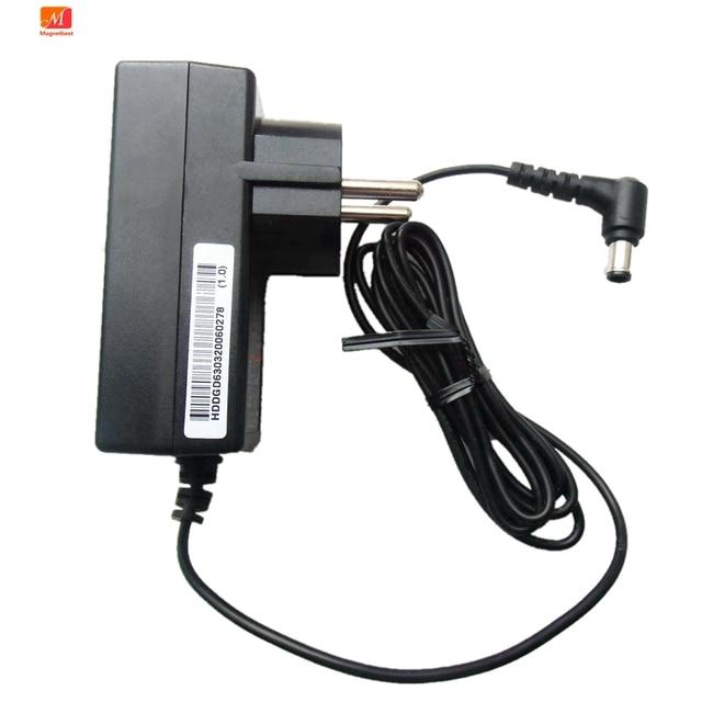 EU Plug AC DC Adapter Charger 19V 1.3A for LG LED LCD Monitor SPU ADS 40FSG 19 19025GPG 1 E1948S E2242C E2249 Power Supply