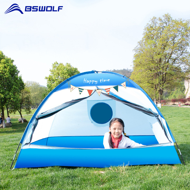 Portable Foldable Tent For Kid Outdoor And Indoor Child Play Tent Boy Girl Game House Free Shipping