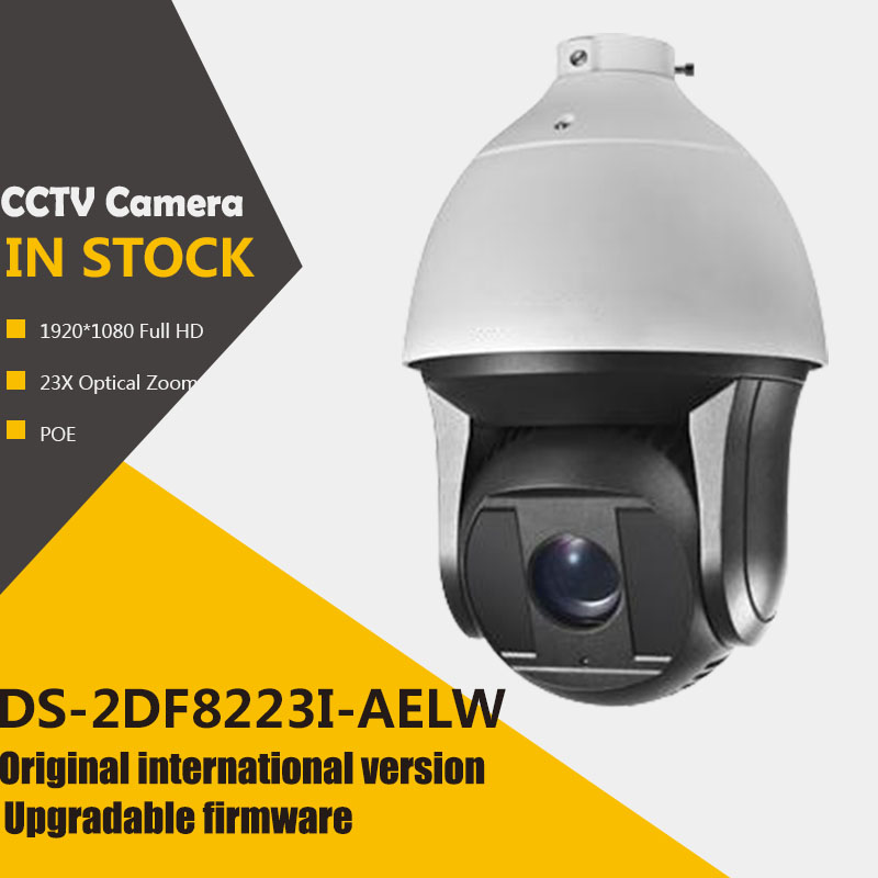 in stock english version ds 2df8336iv aelw 3mp high frame rate smart ptz camera