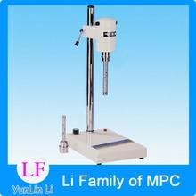 Лабораторный гомогенизатор лабораторное смесительное оборудование с различными головками миксер FJ-200