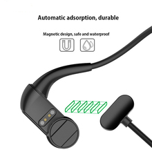 Original Bluetooth Edition Bone Conduction Headset Wireless earphones Run Sports bass Headphone With Mic For iPhone Xiaomi bone conduction headset wireless bluetooth outdoor sports bass headphone for with mic high quality luxury mobile phone earphones