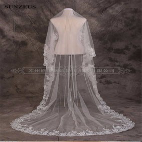 wedding veils 9